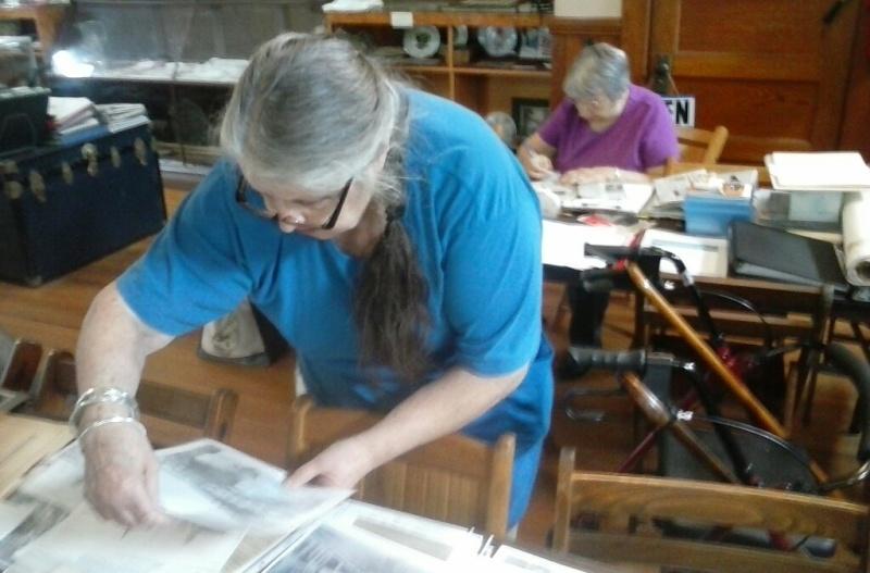Historical Society at a crossroads as membership dwindles