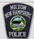 Milton Police to assist in Wakefield sobriety checkpoint