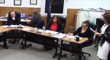 Resignation demands mount for beleaguered Milton selectman