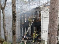 Cause of Milton house fire found to be improper disposal of smoking material