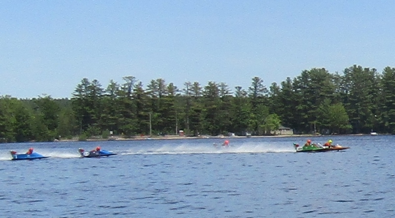 Milton Summer Kickoff, hydroplane races see largest crowd in years