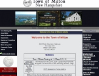 Days numbered for town's much-maligned website