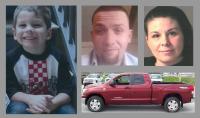 Police sound Amber Alert for missing Merrimack 5-year-old