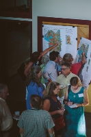 Regional conservation plan focus of MMRG meeting