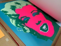 Warhol's famed 'Marilyn' screenprint series to be shown at RPAC, RMFA exhibit