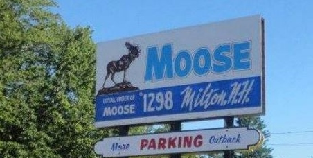 Moose Lodge faces big decision after learning current home to go on auction block