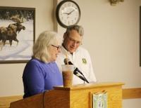 Rochester man among lucky moose permit winners