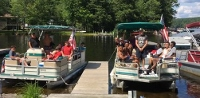 Your Voice: Mooseheart kids had a boatload of fun thanks to generosity of Milton Moose