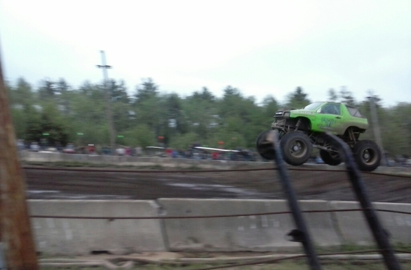 Hill-N-Hole event was top dog on Sunday at 4X4 Proving Grounds