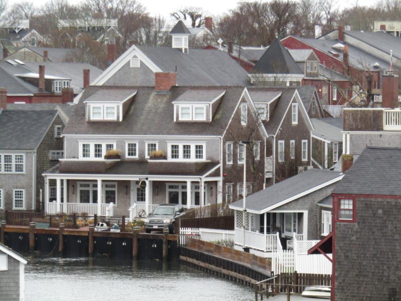 Nantucket: An island paradise where time stands still