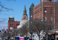 Nashua, Manchester listed among nation's best-run cities