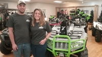 Free barbecue, raffles, giveaways to highlight Open House at Northeast Motorsports,