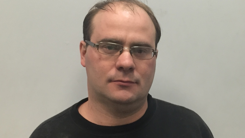 City man alleged to have run car off road and into rock wall indicted