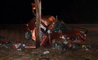 Police say speed factor in in fatal Wilmot rollover crash