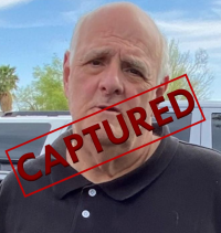 Man released from prison after serving time for bank heist strikes again in Ariz.
