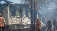 Amherst home under renovation destroyed in Friday blast