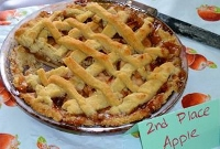 Expect a tasty turnout at annual Great NH Pie Festival
