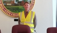 Former Rochester DPW chief returns to familiar role