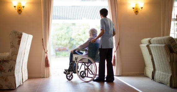 COVID's cruel toll: Almost 83 percent of deaths occur at elder care facilities