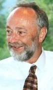 Walter G. McIntire ... longtime UMaine professor