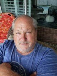 Thomas Aubert ... enjoyed antique cars, darts; at 63