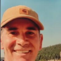 Andrew S. Audet ... enjoyed surfing; at 57