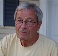Charles Handloser Jr. ... longtime Dover resident