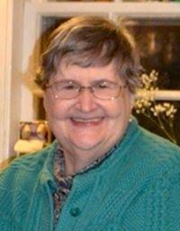 Edna M. James ... enjoyed baking; at 79