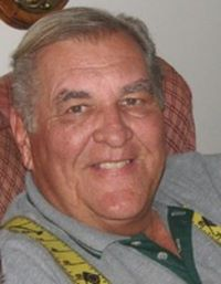 Rodger Lotz ... worked in antique business; at 79