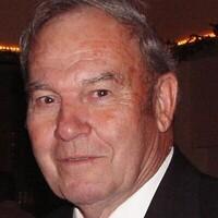 Joseph Sarette Sr. ... DHS sports hall of famer