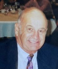 Paul St. Clair ... longtime contractor; formerly of Strafford