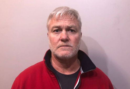 Rochester physical therapist charged in sex assault
