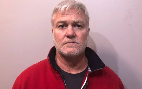 Physical therapist charged in sex assault on patient arrested last May in DV case