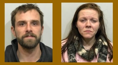 Two from Rochester arrested at city's warming shelter