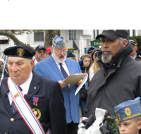 Longtime steward of city veterans observances remembered for dedication