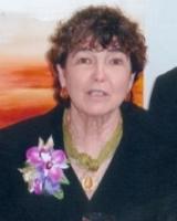Nancy Wyman ... Lebanon Historical Society member