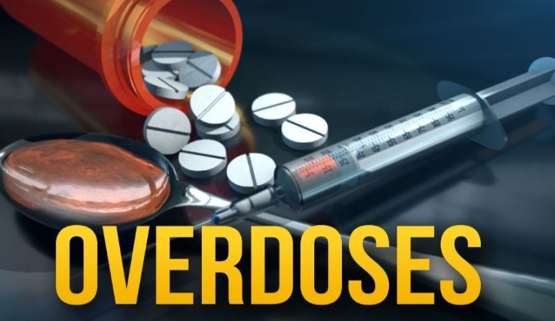 Several overdoses reported at Strafford County jail