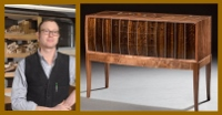 Gonic furniture maker gains international kudos for cabinet design