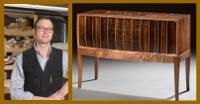 Gonic furniture maker gains international kudos for cabinet design