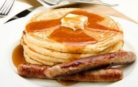 Pancake breakfast fund-raiser for Ecology School set for Saturday
