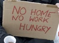 Judge's panhandling ruling could scrap city ordinance