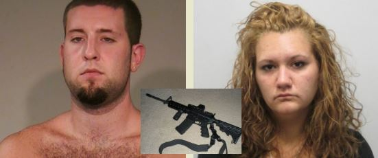 Rochester duo indicted in illegal acquisition of semi-automatic rifle