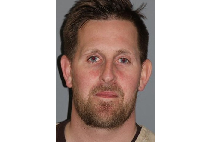 Dover man arrested, bailed in hit-run nabbed hours later on City Hall theft charge