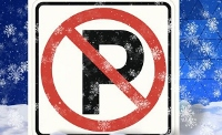 Snow emergency parking ban begins tonight at 8