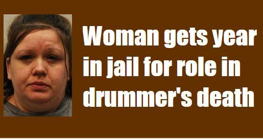 Rochester woman gets year in jail in plea deal in Unfonak's death