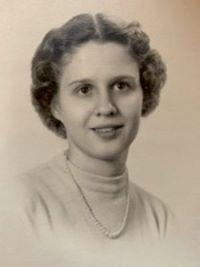 Eileen Pelletier ... active in Rochester Historical Society