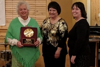 Victims, Inc. founder wins chamber's coveted Citizen of Year award