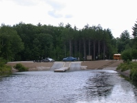 Ossipee Lake boat ramp gets needed improvements