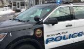 Rochester Police Arrest Log for Dec. 24-27