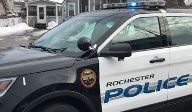 Rochester Police Arrest Log for July 15